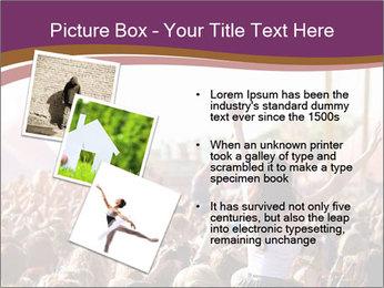 0000071231 PowerPoint Template - Slide 17