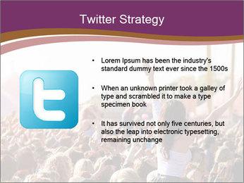0000071231 PowerPoint Template - Slide 9