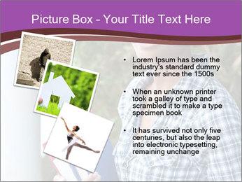 0000071232 PowerPoint Template - Slide 17