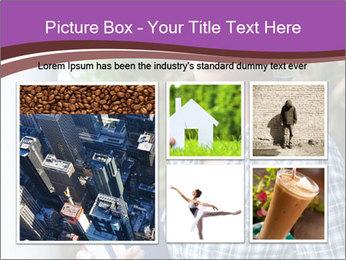 0000071232 PowerPoint Templates - Slide 19