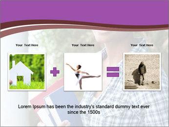 0000071232 PowerPoint Templates - Slide 22