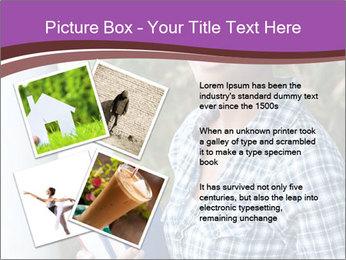 0000071232 PowerPoint Templates - Slide 23