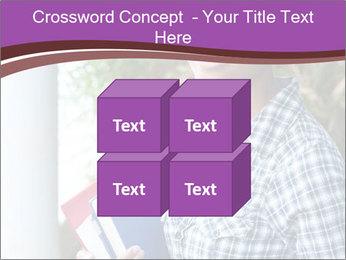 0000071232 PowerPoint Templates - Slide 39