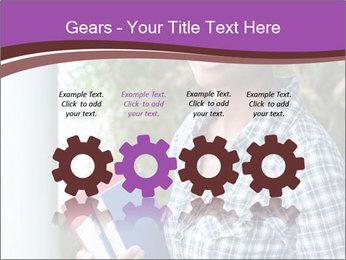 0000071232 PowerPoint Templates - Slide 48