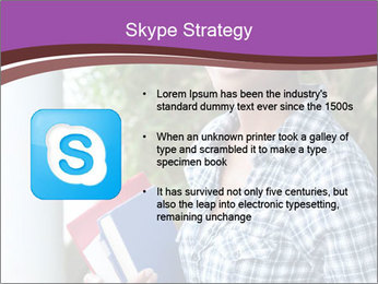 0000071232 PowerPoint Template - Slide 8