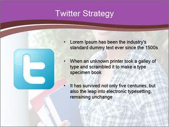0000071232 PowerPoint Template - Slide 9