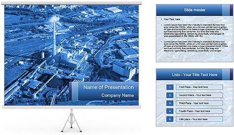 0000071234 PowerPoint Template