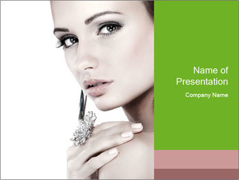 0000071237 PowerPoint Template - Slide 1