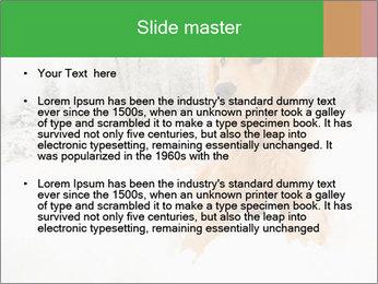 0000071238 PowerPoint Templates - Slide 2