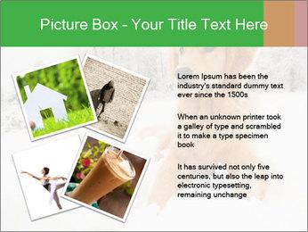 0000071238 PowerPoint Templates - Slide 23