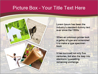 0000071239 PowerPoint Templates - Slide 23