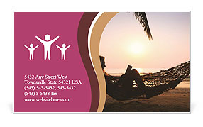0000071240 Business Card Template