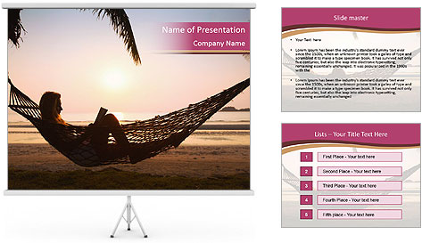 0000071240 PowerPoint Template