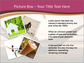 0000071240 PowerPoint Template - Slide 23