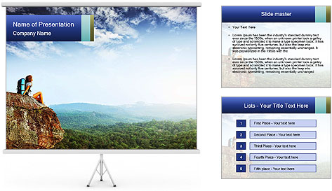 0000071242 PowerPoint Template