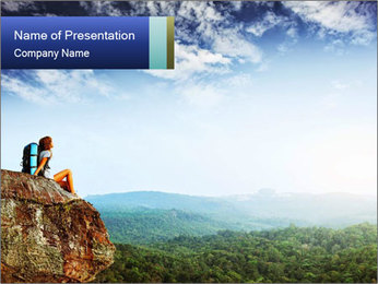 0000071242 PowerPoint Templates - Slide 1