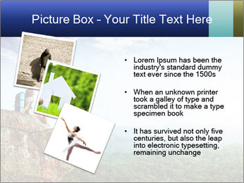 0000071242 PowerPoint Template - Slide 17