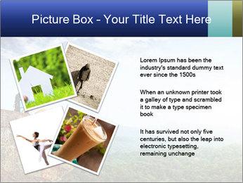 0000071242 PowerPoint Templates - Slide 23