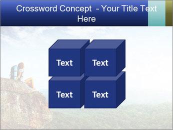0000071242 PowerPoint Templates - Slide 39