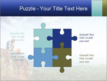 0000071242 PowerPoint Templates - Slide 43