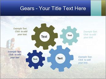 0000071242 PowerPoint Templates - Slide 47