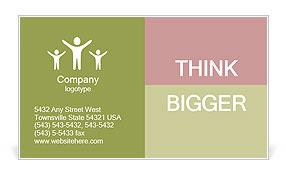 0000071243 Business Card Templates