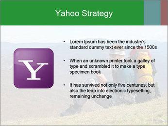 0000071244 PowerPoint Templates - Slide 11