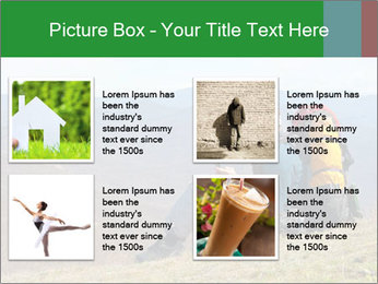 0000071244 PowerPoint Template - Slide 14
