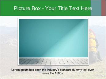 0000071244 PowerPoint Templates - Slide 15