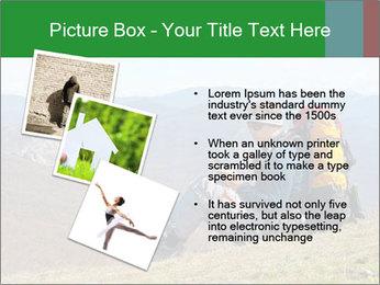 0000071244 PowerPoint Templates - Slide 17