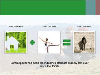0000071244 PowerPoint Templates - Slide 22
