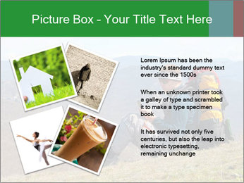 0000071244 PowerPoint Template - Slide 23