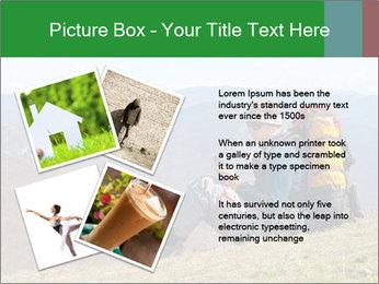 0000071244 PowerPoint Templates - Slide 23