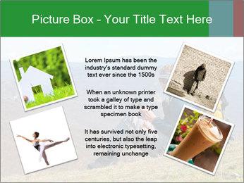 0000071244 PowerPoint Templates - Slide 24
