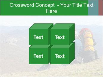 0000071244 PowerPoint Templates - Slide 39