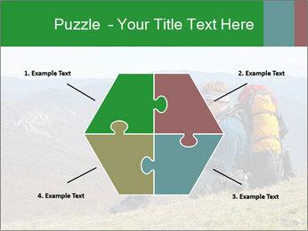 0000071244 PowerPoint Templates - Slide 40