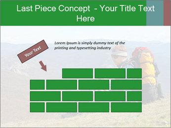 0000071244 PowerPoint Templates - Slide 46