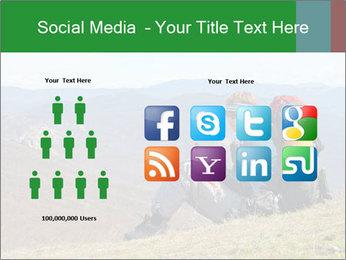 0000071244 PowerPoint Templates - Slide 5