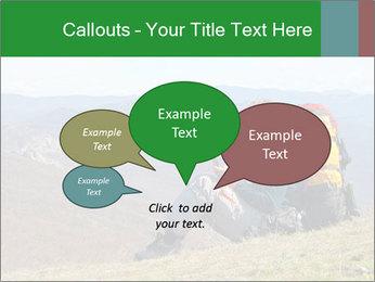 0000071244 PowerPoint Templates - Slide 73