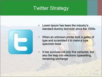 0000071244 PowerPoint Templates - Slide 9