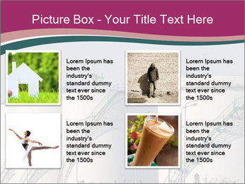 0000071247 PowerPoint Templates - Slide 14