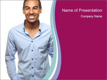 0000071248 PowerPoint Template - Slide 1