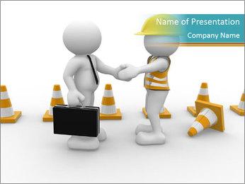 0000071249 PowerPoint Template - Slide 1