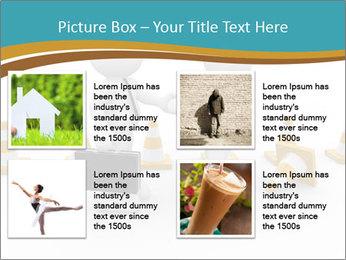 0000071249 PowerPoint Template - Slide 14