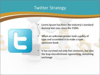 0000071249 PowerPoint Template - Slide 9