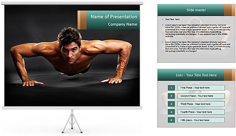 0000071250 PowerPoint Template