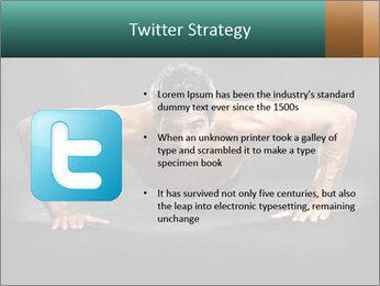 0000071250 PowerPoint Template - Slide 9