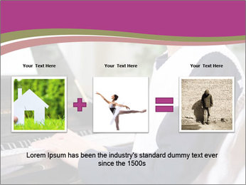 0000071252 PowerPoint Templates - Slide 22