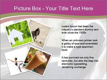 0000071252 PowerPoint Templates - Slide 23
