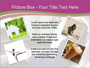 0000071252 PowerPoint Templates - Slide 24